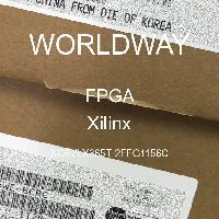 XC6VLX365T-2FFG1156C