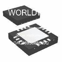DAC088S085CISQ - Texas Instruments