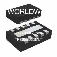 TPS22990DMLT - Texas Instruments