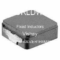 IHLP4040DZER1R8M11 - Vishay Intertechnologies - 고정 인덕터