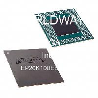 EP20K100EBC356-1 - Intel Corporation