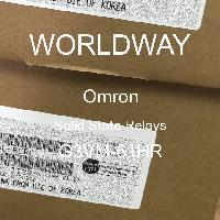 G3VM-61HR - OMRON Corporation - Solid State Relays
