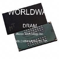 MT48LC16M16A2BG-75 IT:D - Micron Technology Inc - LÁI
