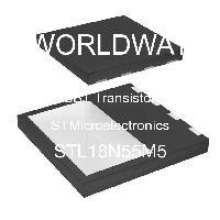 STL18N55M5 - STMicroelectronics