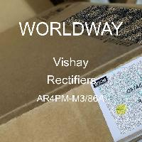 AR4PM-M3/86A - Vishay Semiconductors - Rectifiers