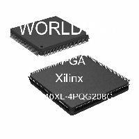 XCS40XL-4PQG208C - Xilinx