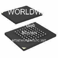 MT28EW128ABA1LPC-0SIT - Micron Technology Inc