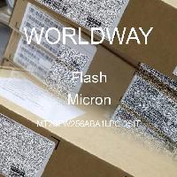 MT28EW256ABA1LPC-0SIT - Micron Technology Inc. - Flash