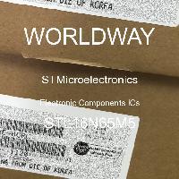 STL16N65M5 - STMicroelectronics - CIs de componentes eletrônicos