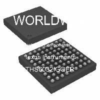 THS6032IGQER - Texas Instruments