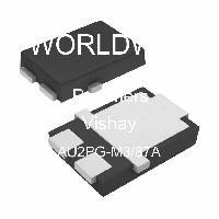 AU2PG-M3/87A - Vishay Semiconductors - 정류기
