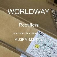 AU3PM-M3/87A - Vishay Semiconductor Diodes Division - Rectifiers