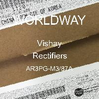 AR3PG-M3/87A - Vishay Semiconductors - Rectifiers