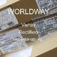 AR4PMHM3_A/I - Vishay Semiconductors - Retificadores