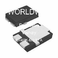 AR4PK-M3/87A - Vishay Semiconductors - Retificadores