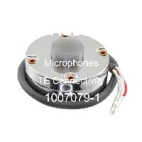 1007079-1 - Measurement Specialties, Inc. (MSI) - Microphones