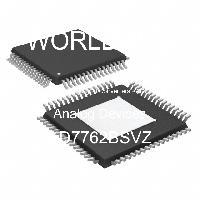 AD7762BSVZ - Analog Devices Inc - Bộ chuyển đổi tương tự sang số - ADC