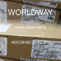 ADC0848CCV/NOPB - Texas Instruments - Bộ chuyển đổi tương tự sang số - ADC