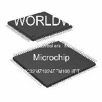 PIC32MZ1024EFM100-I/PT - Microchip Technology Inc - Microcontrollers - MCU
