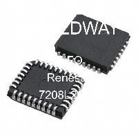 7208L25JGI - Renesas Electronics Corporation