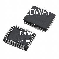72V04L25JGI - Renesas Electronics Corporation
