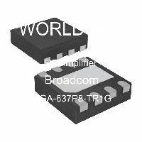 MGA-637P8-TR1G - Broadcom Limited
