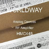 HMC448 - Analog Devices Inc - 射频放大器