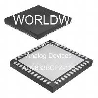 AD9633BCPZ-125 - Analog Devices Inc - Analog to Digital Converters - ADC