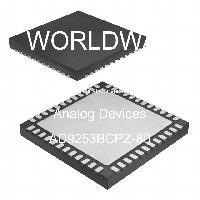 AD9253BCPZ-80 - Analog Devices Inc - Analog to Digital Converters - ADC