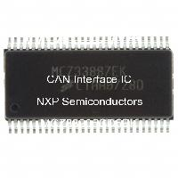 MCZ33905CD5EK - NXP Semiconductors