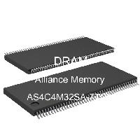 AS4C4M32SA-7TCN - Alliance Memory Inc