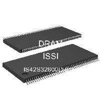 IS42S32800D-6TLI - Integrated Silicon Solution Inc