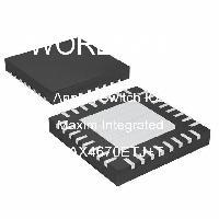 MAX4670ETJ+T - Maxim Integrated Products