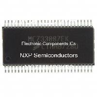 MCZ33887EKR2 - NXP Semiconductors - 電子部品IC