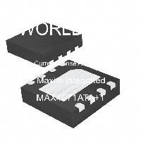 MAX4071ATA+T - Maxim Integrated Products
