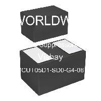 VCUT05D1-SD0-G4-08 - Vishay Semiconductors - ESD 억 제기