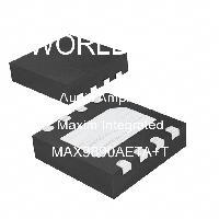 MAX9890AETA+T - Maxim Integrated Products