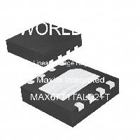 MAX6771TALD2+T - Maxim Integrated Products