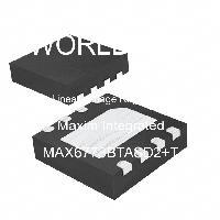 MAX6773BTASD2+T - Maxim Integrated Products