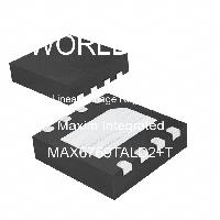 MAX6769TALD2+T - Maxim Integrated Products