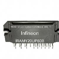 IRAMY20UP60B - Infineon Technologies AG - Motor / Bewegung / Zündungscontroller & Antri