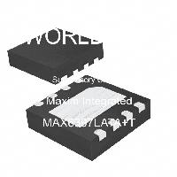 MAX6397LATA+T - Maxim Integrated Products - Supervisory Circuits