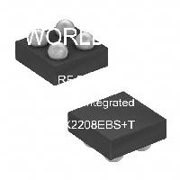 MAX2208EBS+T - Maxim Integrated Products - RF検出器