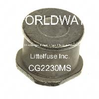 CG2230MS - Littelfuse Inc - Tubi di scarico del gas / Arrestatori di plas