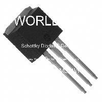VI30M120C-M3/4W - Vishay Semiconductors - ショットキーダイオードおよび整流器