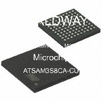 ATSAM3S8CA-CU - Microchip Technology Inc