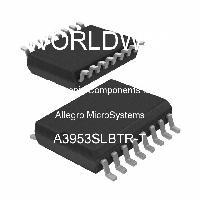 A3953SLBTR-T - Allegro MicroSystems LLC