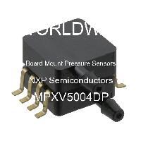 MPXV5004DP - NXP Semiconductors