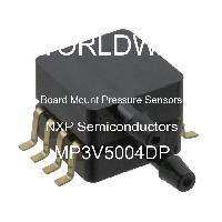 MP3V5004DP - NXP Semiconductors