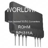 BP5311A - ROHM Semiconductor - Non-Isolated DC/DC Converters